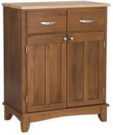 Home Styles Buffet - Warm Oak/Natural