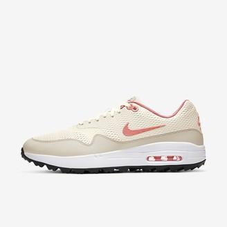 Nike Men's Golf Shoe 1 G