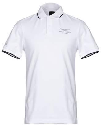 Hackett Aston Martin Racing By ASTON MARTIN RACING by Polo shirt