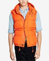 Polo Ralph Lauren Men's Down Full-Zip Vest