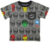 Marvel Little Boys' Short-Sleeve Graphic T-Shirt