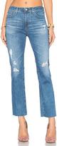 AG Adriano Goldschmied Jodi Crop Jean. - size 23 (also in )