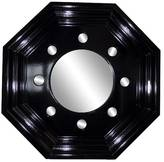 Oomph Westport Mirror in Black