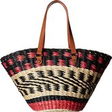 Lucky Brand Lucky Isabel Basket Tote