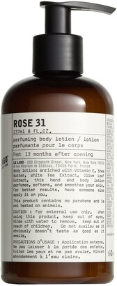 Le Labo Rose 31 Hand & Body Lotion
