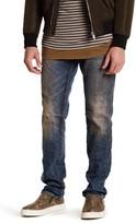 PRPS Demon Slim Straight Leg Jean