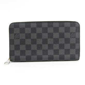 Louis Vuitton Anthracite Cloth Small bags, wallets & cases