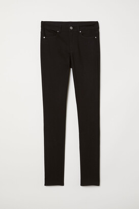 H&M Super Skinny Regular Jeans