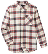 Rip Curl Blackburn Plaid Flannel Shirt (Big Boys)
