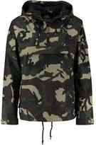 Dickies Pollard Summer Jacket Green