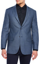 DKNY Daspin Silk Sport Coat
