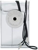 MM6 MAISON MARGIELA cardholder wallet