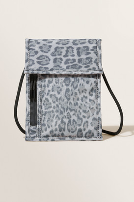 Seed Heritage Walking Pouch