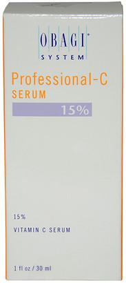 Obagi 1Oz System Professional-C 15% Vitamin C Serum