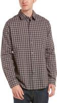 John Varvatos Woven Shirt