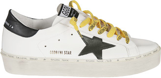 Golden Goose Hi-star Classic Sneakers