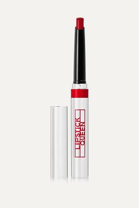 Lipstick Queen Rear View Mirror Lip Lacquer - Little Red Convertible