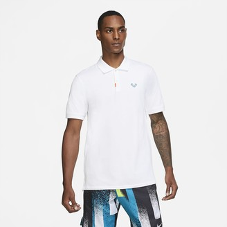 Nike Unisex Slim Fit Polo The Polo Rafa