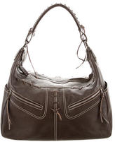 Tod's Whipstitch Miky Bag