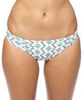 Splendid Women's Astoria Reversible Retro Bikini Bottom
