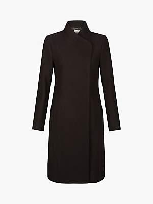 Hobbs Romy Coat, Black