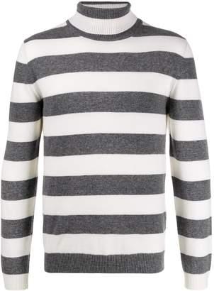 Altea striped knit jumper