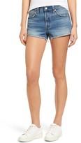 Levi's Women's Cutoff Denim Shorts