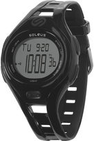 Soleus Dash Womens Black Digital Running Watch