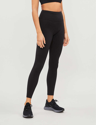 Lorna Jane Amy high-rise stretch-jersey leggings