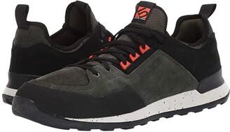 Five Ten Five Tennie (Night Cargo/Black/Active Orange) Men's Shoes