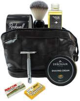 The Personal Barber Premium Men's Shaving Kit