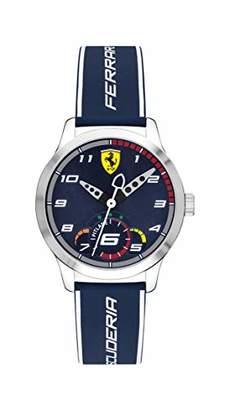 Ferrari Pitlane