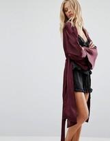 Vero Moda Maxi Pajama Kimono
