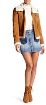 Joe's Jeans Joe&s Jeans Pixie A-Line Skirt