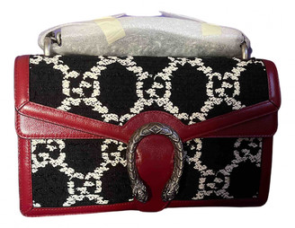 Gucci Dionysus Other Tweed Clutch bags