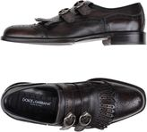 Dolce & Gabbana Loafers - Item 11112583