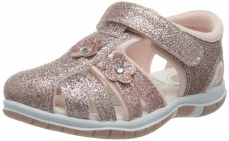Chicco Girls Sandalo Flora Closed Toe Sandals
