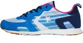Converse x CLOT Thunderbolt Ox 84 Tex Mex Trainers Italy Blue/Vivid Pink/Egret