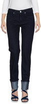 Jijil Denim pants - Item 42582888