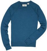 Original Penguin Ladder V-Neck Sweater
