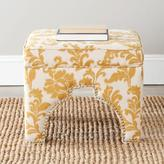 Safavieh Grant Maize & Beige Accent Ottoman