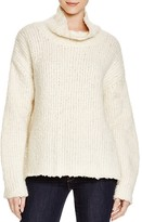 Timo Weiland Chelsea Slouched Turtleneck Sweater