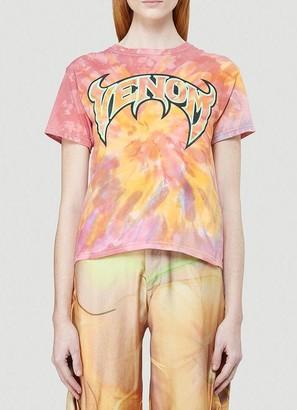 Collina Strada Venon Print T-Shirt