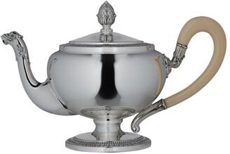 Greggio Impero Teapot