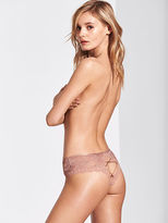 Very Sexy Lace Cutout Cheeky Panty