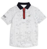 Lacoste Toddler's, Little Boy's & Boy's Sport Ultra Dry Polo Shirt