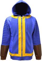 Bioworld Fallout 4 111 Mens Costume Hoodie