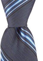 Murano Slight Stripe Narrow Tie