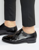 Paul Smith Atkins Monk Shoes