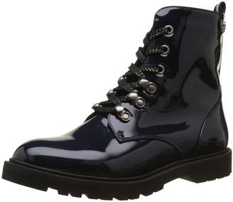 Kaporal Women Boots Blue Size: 5.5 UK